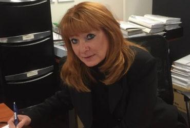 Ariane Miggue Turek – Director